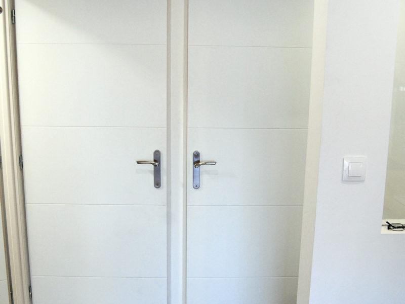 Porte & huisserie